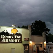 Welcome to Rocky Top Armory