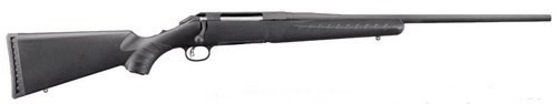 Ruger American Bolt Action Rifle .270 Win 22″ Brl