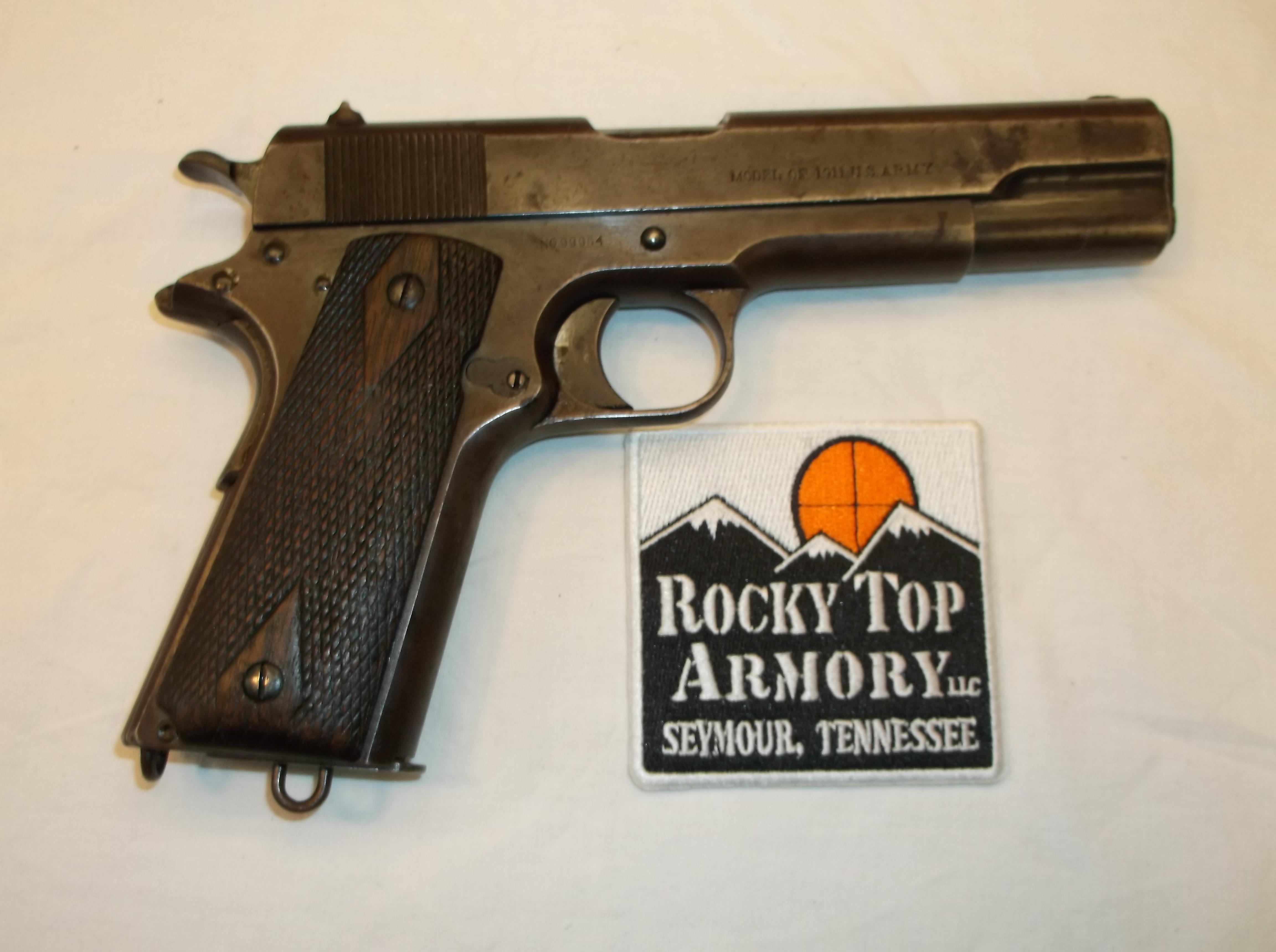 Specials | Rocky Top Armory